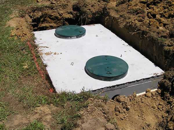 Septic Tank installs new london CT
