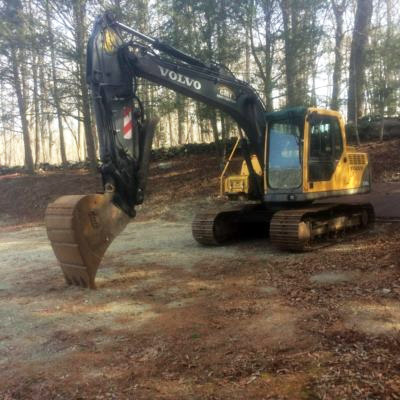 excavation service contractor in CT